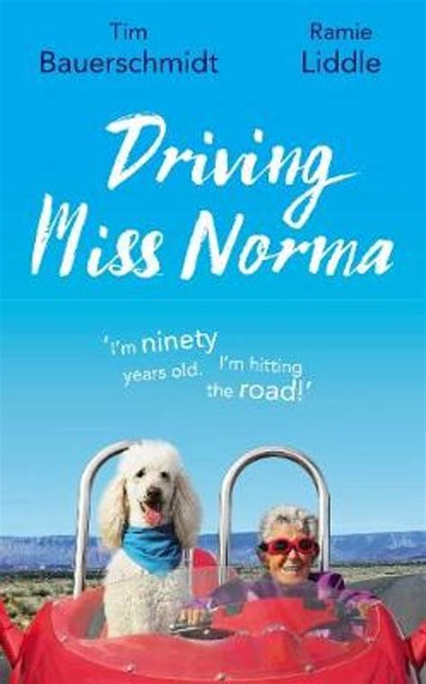 Driving Miss Norma